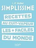 """Afficher """"Simplissime n° N° 5 Les recettes au cuit-vapeur les + faciles du monde"""""""