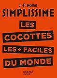 """Afficher """"Simplissime n° N° 7 Les cocottes les + faciles du monde"""""""