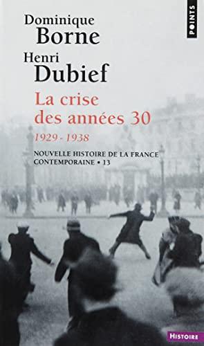 Nouvelle histoire de la France contemporaine