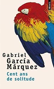 Cent ans de solitude por Gabriel García…