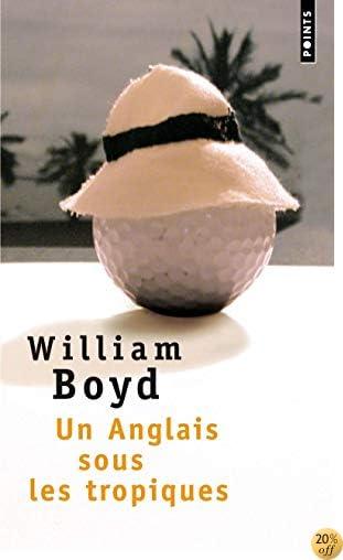 Livres de william boyd - william boyd