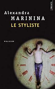 Le styliste av Alexandra Marinina
