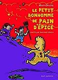 """Afficher """"Le petit bonhomme de pain d'épice"""""""
