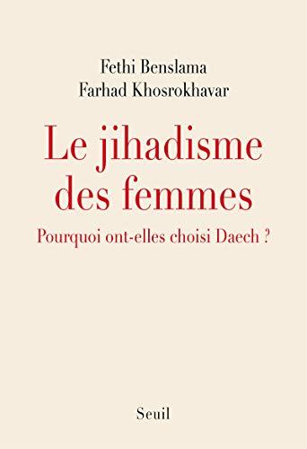 Le jihadisme des femmes