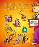 """Afficher """"Mon premier Larousse"""""""
