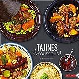 """Afficher """"Tajines & couscous !"""""""