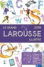 Le grand Larousse illustré 2019 by…