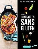 """Afficher """"Recettes inratables sans gluten"""""""
