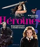 Héroïnes!