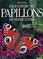 Encyclopédie des papillons du monde…
