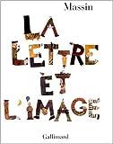 La lettre et l'image