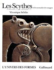 Les Scythes et les nomades des steppes:…
