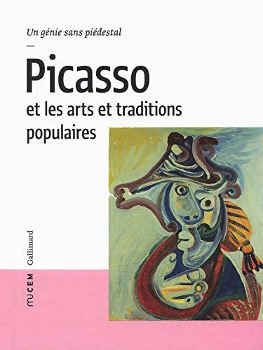 Picasso et les arts et traditions populaires