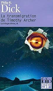 La trilogie divine, Tome 3 : La…