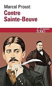 Contre Sainte-Beuve por Marcel Proust