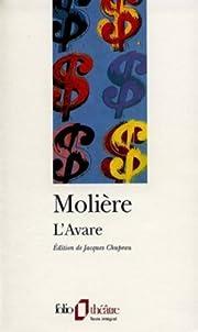 L'Avare – tekijä: Molière