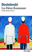 Freres Karamazov (Folio (Gallimard)) (French…