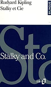 Stalky et Cie/Stalky and Co. av Rudyard…