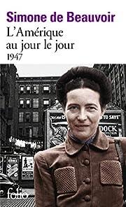 L'Amerique Au Jour Le Jour (Collection…