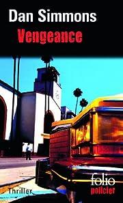 Vengeance – tekijä: Dan Simmons