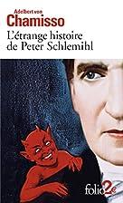 L'étrange histoire de Peter…