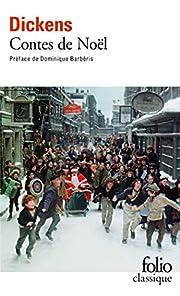 Contes de Noël av Charles Dickens