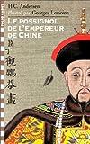 """Afficher """"Folio cadet n° 179 (Le) rossignol de l'empereur de Chine"""""""