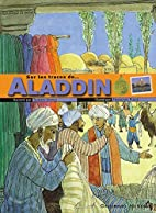 Aladdin by Thierry Aprile