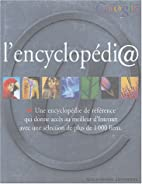 L'encyclopédi@ by Sue Nicholson
