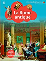 La Rome antique - Collectif