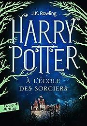 Harry Potter A L'Ecole des Sorciers (French…