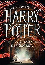 Harry Potter et la Chambre des Secrets…