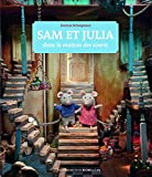 """Afficher """"Sam et Julia dans la maison des souris"""""""