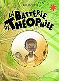 """Afficher """"L'heure des histoires n° 83 La batterie de Théophile"""""""