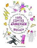 """Afficher """"Trois contes d'Andersen"""""""