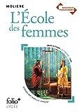 """Afficher """"Folio+ lycée n° 3 L'école des femmes"""""""
