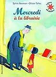 """Afficher """"L'heure des histoires n° 139 Mercredi à la librairie"""""""
