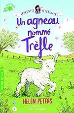 Jasmine, l'apprentie vétérinaire - 4 Un agneau nommé Trèfle -