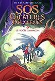 SOS créatures fantastiques. 02, Le procès du dragon