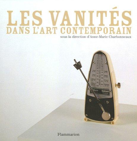 Les vanités dans l'art contemporain