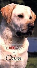 L'ABCdaire du chien by Luigi Boitani