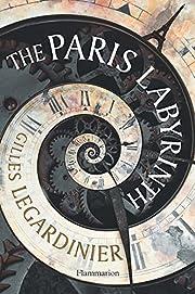 The Paris Labyrinth: A Novel av Gilles…