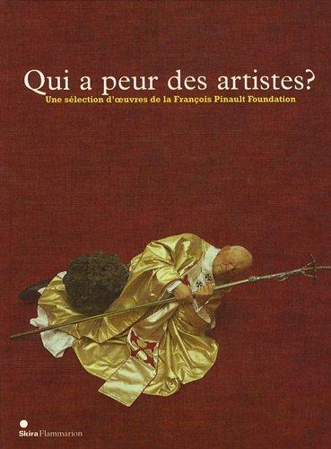 Qui a peur des artistes ?