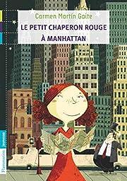 Le petit chaperon rouge à Manhattan…