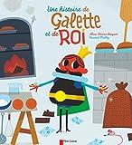 """Afficher """"Une histoire de galette et de roi"""""""