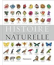 Histoire naturelle : Plus de 5000 entrées…