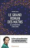 Le grand roman des maths : de la…