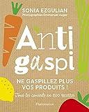 "Afficher ""Anti gaspi"""