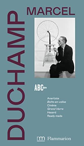 ABCdaire de Marcel Duchamp