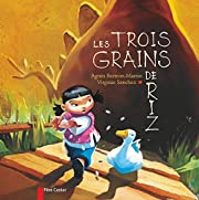 Les P'Tits Albums Du Pere Castor: Les Trois…